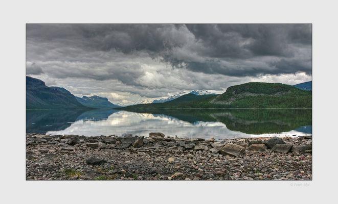 SWE 2015 [5] - DER WOLKENMACHER VOM STORA LULEÅÄLVEN