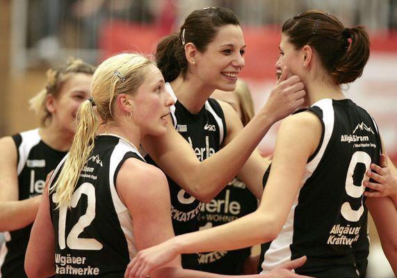 SWE Volley-Team - TSV Sonthofen 1:3 #3