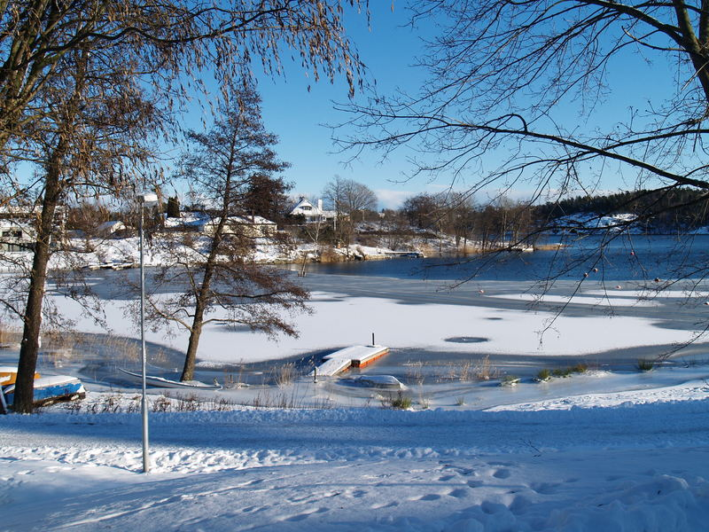 Sweden Winter
