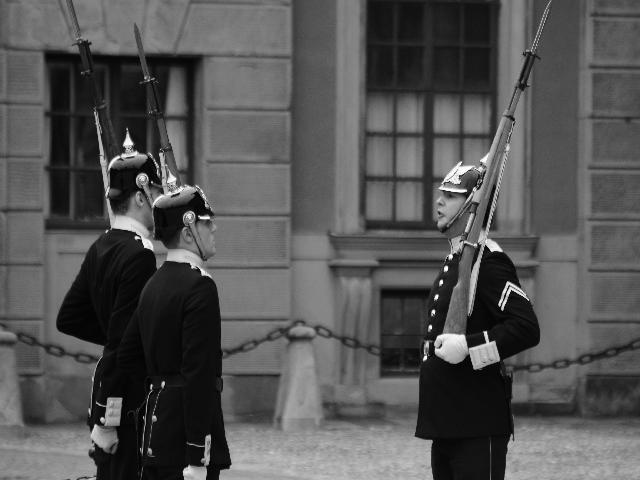 swedish armee