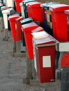 Swedish Mailbox II