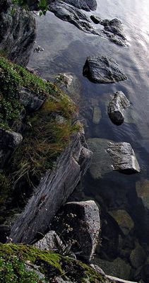 swedish stone symphony