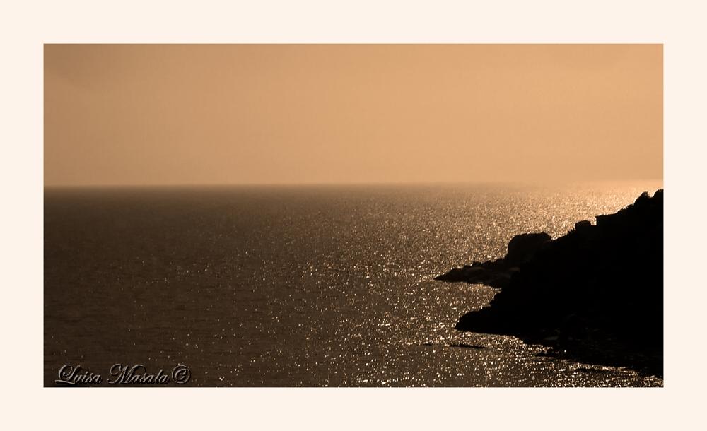 ..Sweet atmospheres of late summer
