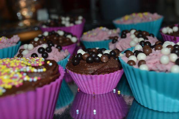Sweet cakes 2 exo n°100