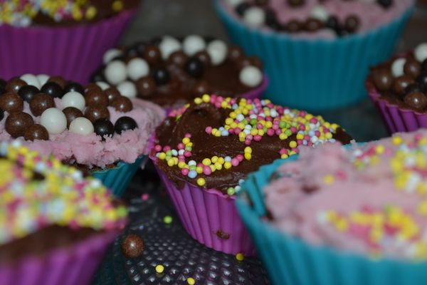Sweet cakes exo n°100