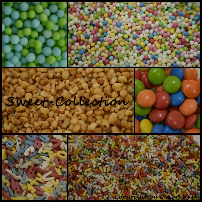 Sweet-Collection