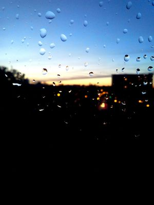 Sweet Escape Under The Rain