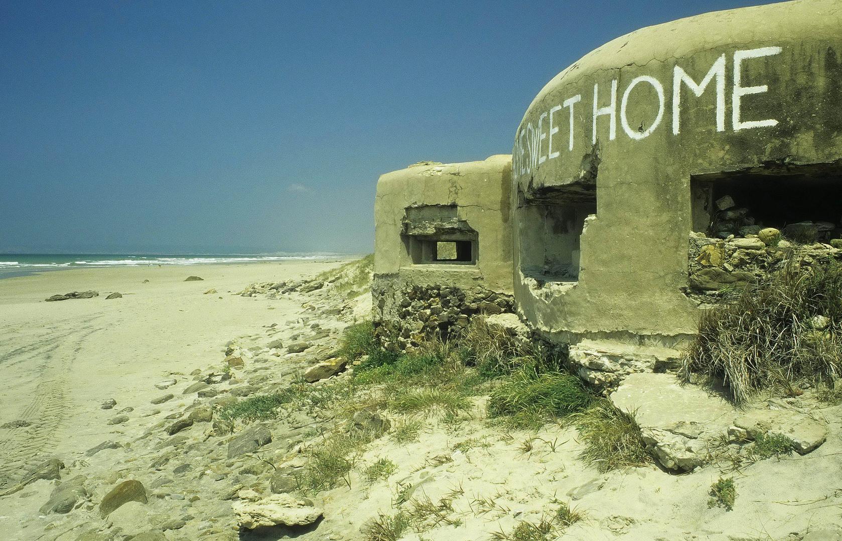 ...sweet Home...