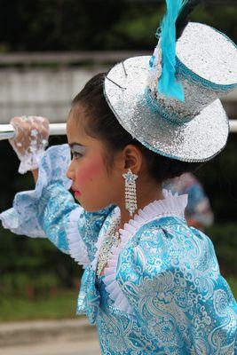 Sweet little Girl - Thailand