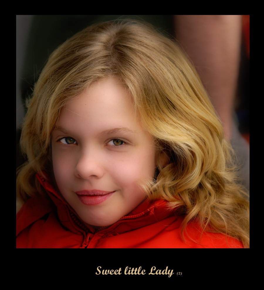 Sweet little Lady (reloaded)