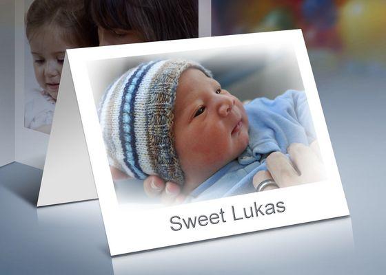Sweet Lukas