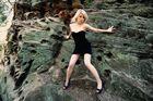 sweet russian on the rocks