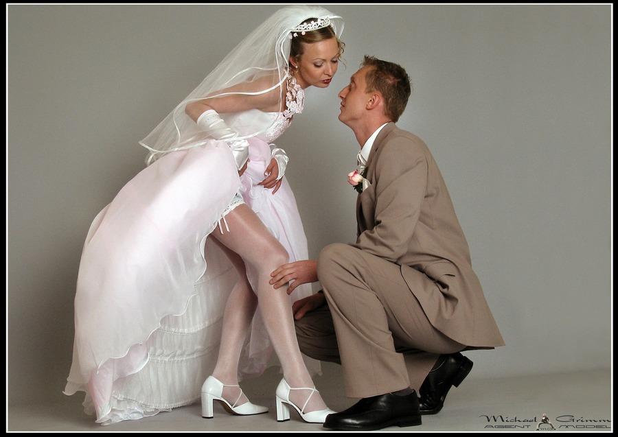 Swetlana - Just Married