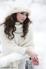 Swetlana´s Wintermode