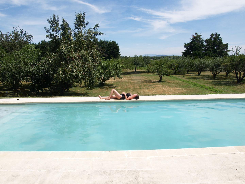 Swimming-Pool I