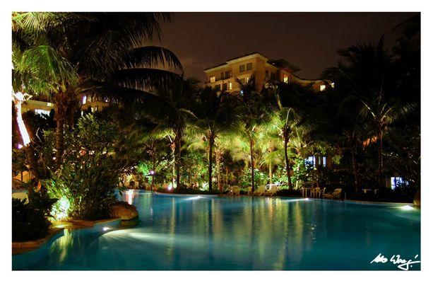 Swimmingpool (edited) - Maplewoods Condo Singapore