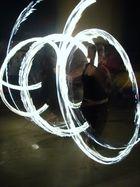 Swing con fuego