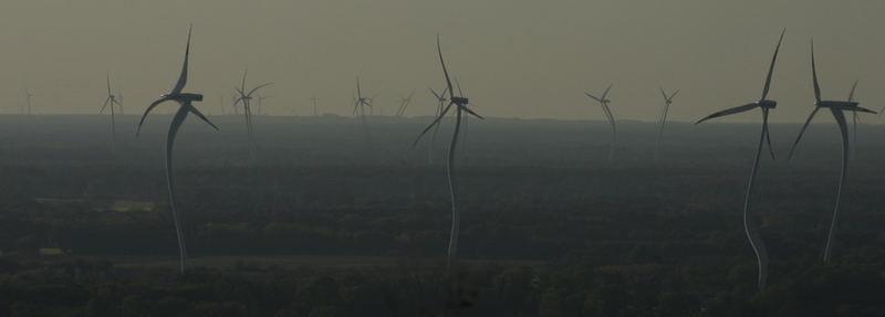 Swingin' Windmills