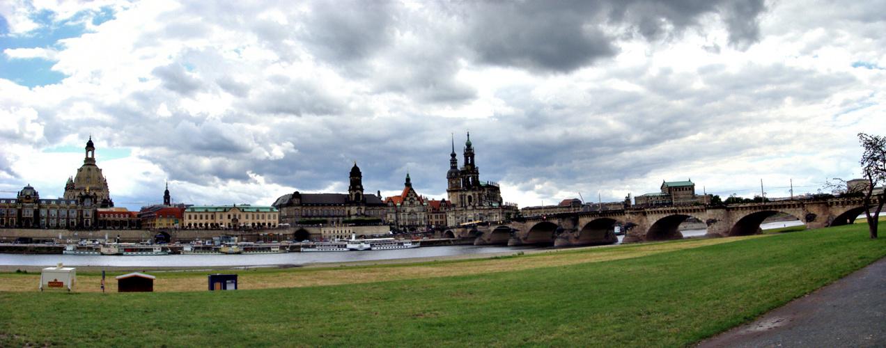 Swinging Dresden;-)