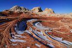 Swirling Rocks