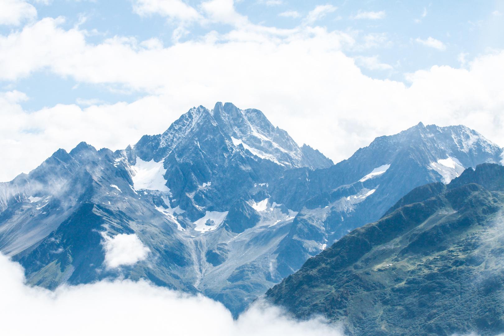 _Swiss Alps_