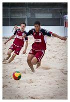 Swiss Beach Soccer #2