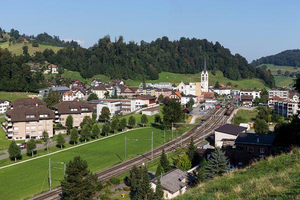 Swiss-Quiz 2