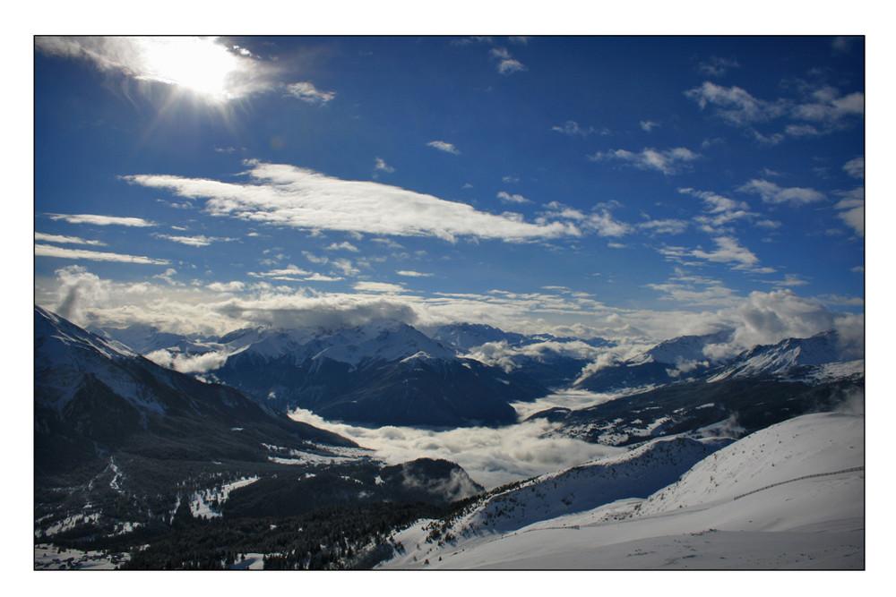 Swiss Rocking