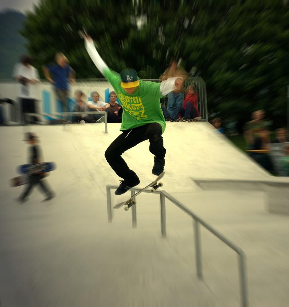 swiss skateboard open