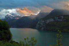 Swiss Tour Auffahrt 2013