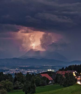Swiss Vulcano
