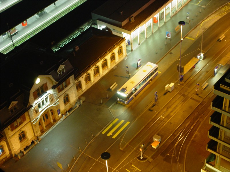 Swissotel Zuerich Oerlikon