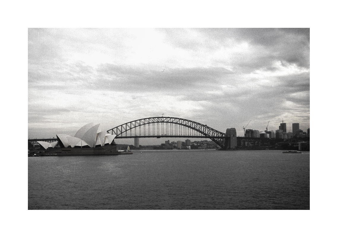 Sydney 1998