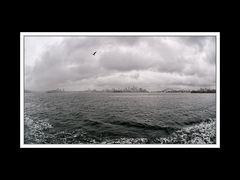 Sydney bei schlechtem Wetter 02