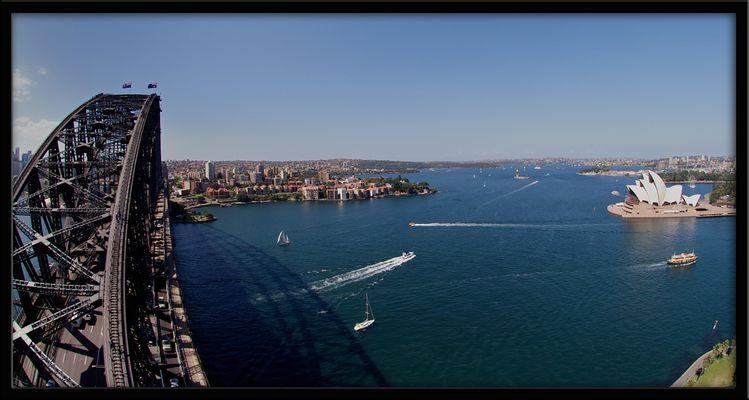 Sydney by 10.5mm Part II