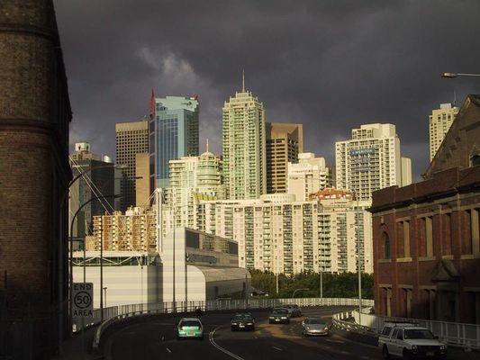Sydney-Centre