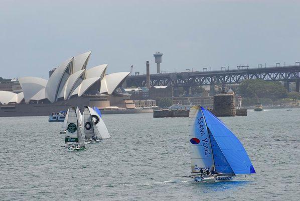 Sydney Hafen 2