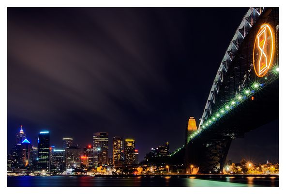 Sydney /II\