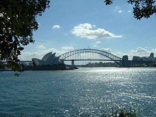 Sydney Impressions