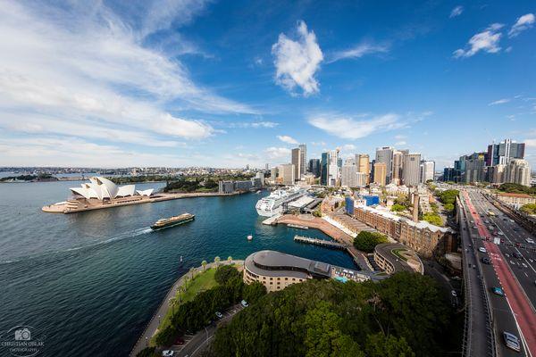 Sydney IV