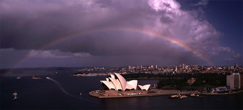 Sydney kombiniert