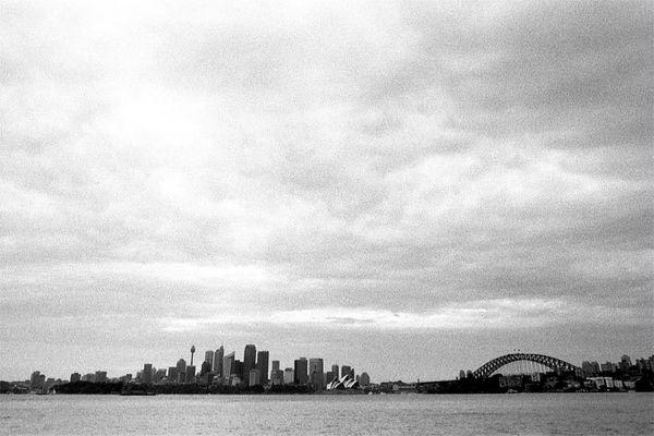 Sydney komplett