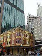 Sydney Kontraste