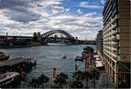 Sydney März 2011