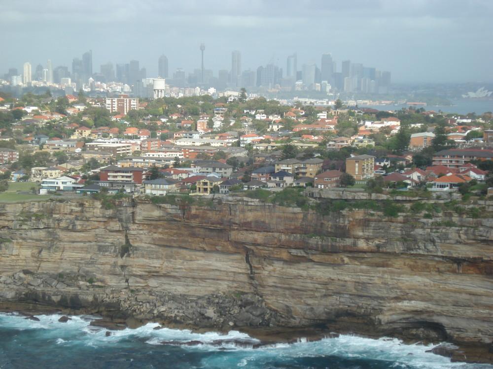 Sydney mal anders