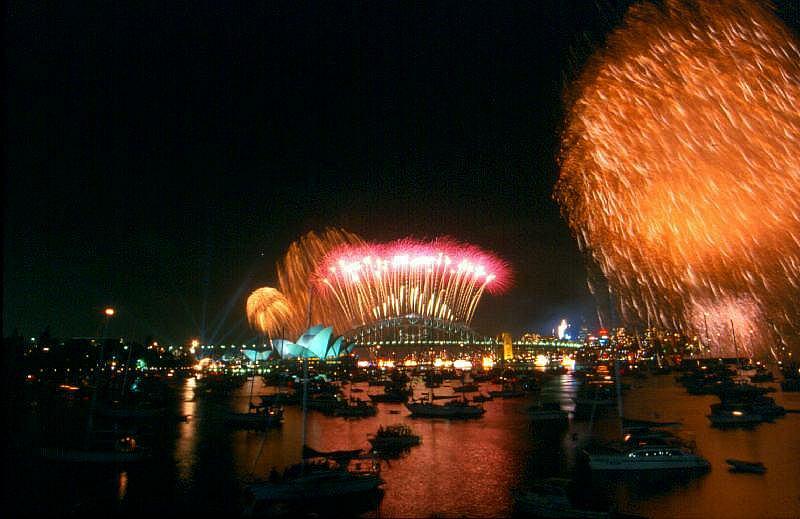 Sydney Millennium