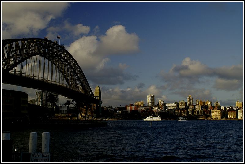 Sydney North