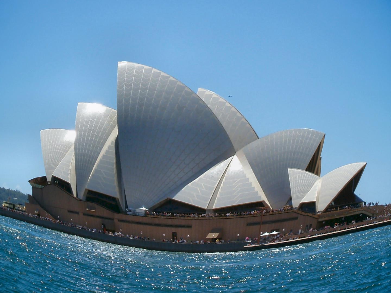 Sydney Opera - Australien