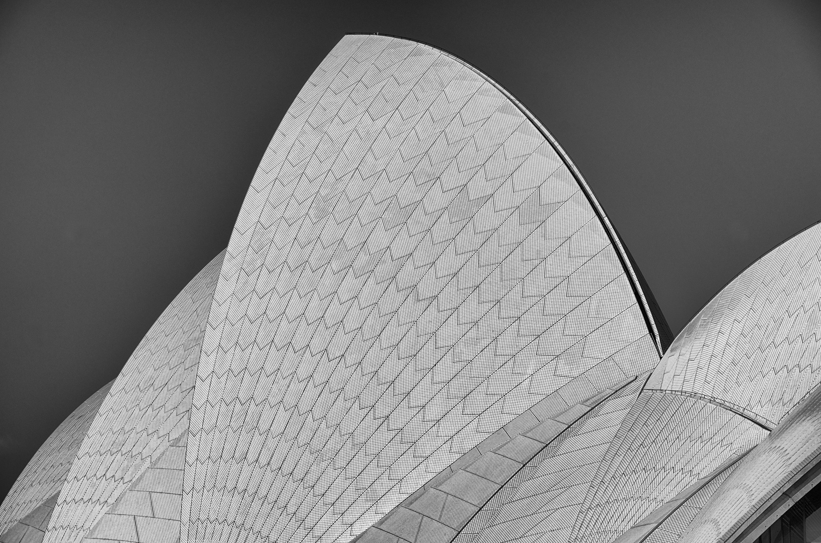 Sydney Opera Building 2
