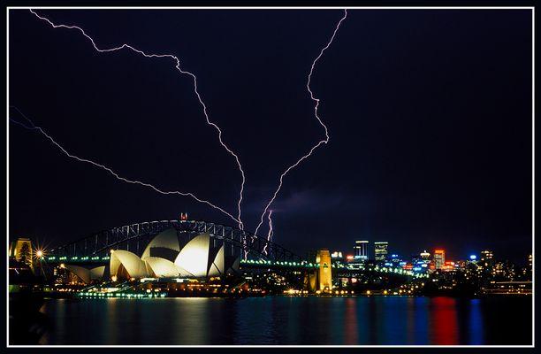 Sydney Opera Reload